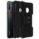 Avizar Coque Noir pour Huawei P40 Lite E