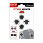 Subsonic Grip pour Joy Cons pour Nintendo Switch
