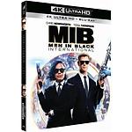 Men In Black : International [Combo Blu-Ray, Blu-Ray 4K]