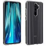 Avizar Pack protection Transparent pour Xiaomi Redmi Note 8 Pro