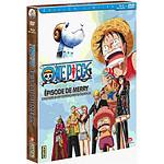 One Piece : épisode Du Merry - Un Compagnon Pas Comme Les Autres [Blu-Ray]