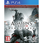 Assassin s Creed III Remastered (PS4)