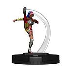 Catch WWE - HeroClix miniature Asuka