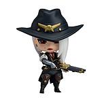 Overwatch - Figurine Nendoroid Ashe Classic Skin Edition 10 cm