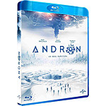 Andron - The Black Labyrinth [Blu-Ray]