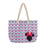 Disney - Sac de plage Minnie Mouse