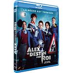 Alex, Le Destin D'un Roi [Blu-Ray]