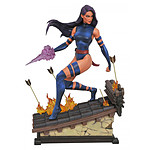 Marvel - Statuette Premier Collection Psylocke 30 cm