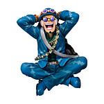 One Piece - Statuette FiguartsZERO Usopp 20th Anniversary 7 cm