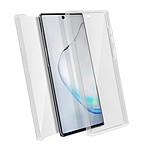 Avizar Coque Transparent pour Samsung Galaxy Note 10