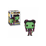 Avengers Infinity War - Figurine POP! Young Gamora with Dagger 9 cm