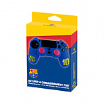 FCB FC Barcelone Custom Kit N 10