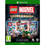 Lego Marvel Collection ( xbox one )