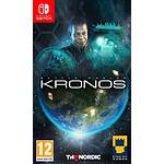 Battle World Kronos (SWITCH)