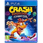 Crash Bandicoot 4 (PS4)