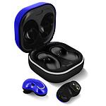 Avizar Ecouteurs sans-fil Bleu pour Tous les appareils compatible avec Bluetooth