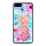 1001 Coques Coque silicone gel Apple IPhone 8 Plus motif Ananas