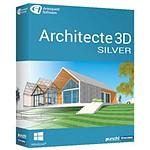 Architecte 3D Silver - Licence perpétuelle - 1 poste - A télécharger