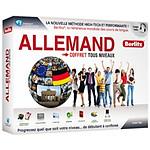 Berlitz Allemand Tous Niveaux - Licence perpétuelle - 1 poste - A télécharger