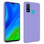 Avizar Coque Violet pour Huawei P smart 2020