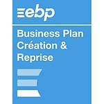 EBP Business Plan Création & Reprise Classic - Licence perpétuelle - 1 poste - A télécharger