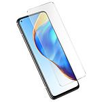 Avizar Film verre trempé Transparent pour Xiaomi Mi 10T , Xiaomi Mi 10T Pro