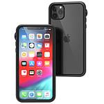 Catalyst coque de protection IMPACT pour iPhone 11 Pro Max noir