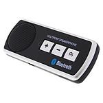 Bluetooth voiture fixation pare-soleil pour Smartphone et Tablette