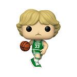 NBA - Figurine POP! Larry Bird (Celtics Away Uniform) 9 cm