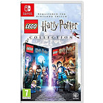 Lego Harry Potter Collection (SWITCH)