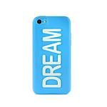 PURO  Coque NIGHT GLOW iPhone 5C  Dream Bleu
