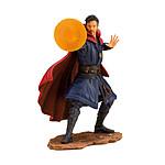 Avengers Infinity War - Statuette ARTFX+ 1/10 Dr. Strange 22 cm
