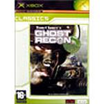CLASSIC Ghost Recon (Xbox)