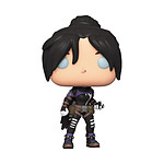 Apex Legends - Figurine POP! Wraith 9 cm