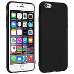 Avizar Coque Noir pour Apple iPhone 6 , Apple iPhone 6S