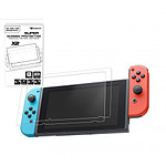 Subsonic Super screen protector Pack de 2 pour Nintendo Switch