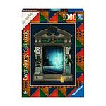 Harry Potter - Puzzle Harry Potter et les Reliques de la Mort, partie 1 (1000 pièces)