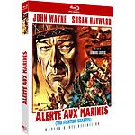Alerte Aux Marines [Blu-Ray]