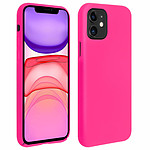 Avizar Coque Fuchsia pour Apple iPhone 11