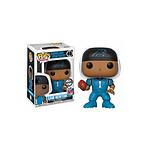 NFL - Figurine POP! Cam Newton (Carolina Panthers) 9 cm