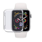 Avizar Coque Transparent pour Apple Watch 6 / SE / 5 / 4 (44 mm)
