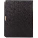 MOSHI Etui Port Folio CONCERTI pour New iPad Noir