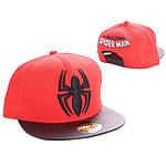 Spider-Man - Casquette baseball Black Spider