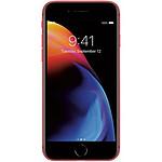 Apple iPhone 8 Plus 64Go Rouge - Reconditionné