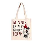 Disney - Sac shopping Minnie Mouse