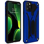 Avizar Coque Bleu Hybride pour Apple iPhone 11 Pro Max