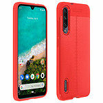 Avizar Coque Rouge pour Xiaomi Mi A3