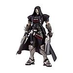 Overwatch - Figurine Figma Reaper 16 cm