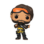 Apex Legends - Figurine POP! Mirage 9 cm