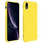 Avizar Coque Jaune pour Apple iPhone XR